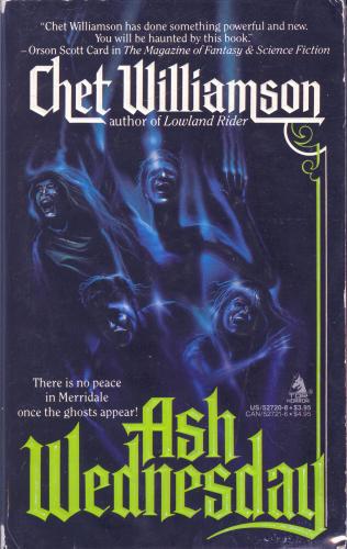 Ash Wednesday (1987)