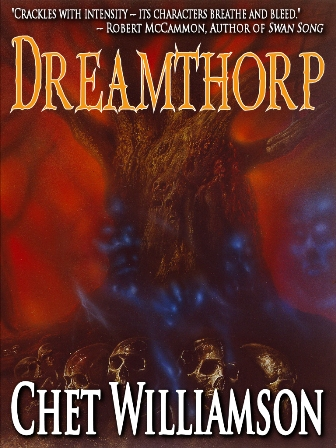 DreamthorpWeb