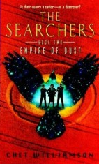 The Searchers: Empire of Dust