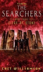 The Searchers: Siege of Stone