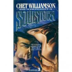 Soulstorm (1986)