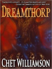 dreamthorpebook