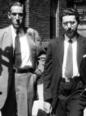 Lovecraft and Long