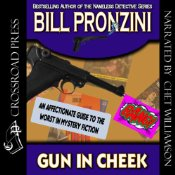 Gun in Cheek Audiobook