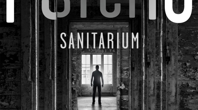 More Good Words on PSYCHO: SANITARIUM (out 4/12)…