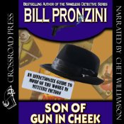 Son of Gun in Cheek Audiobook